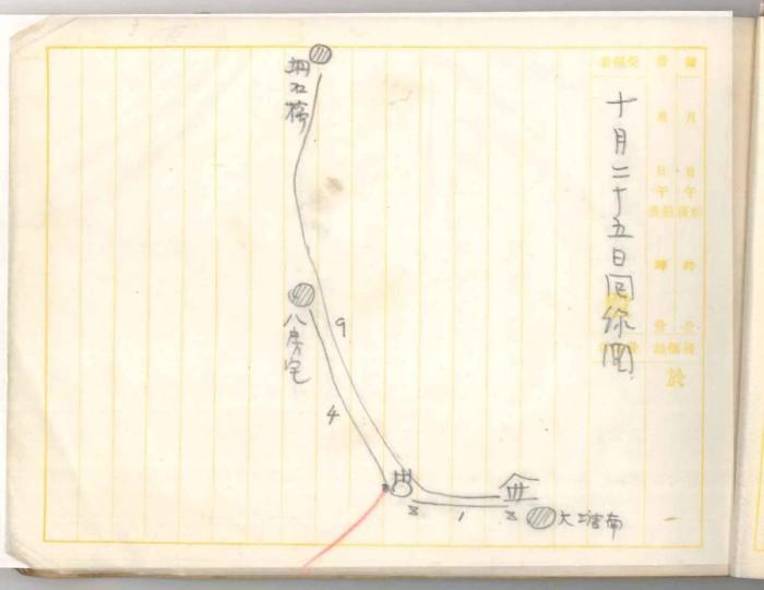 回線図 9