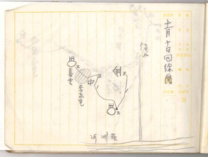 回線図 15